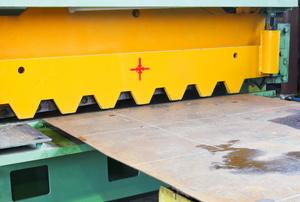 aluminum siding brake