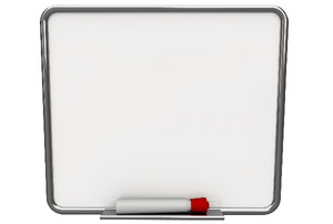 Making Individual Student Whiteboards for the Classroom