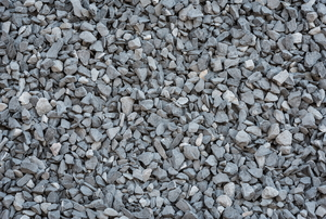 How to Make a Gravel Shed Base