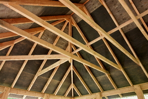 How to Build a Curved Rafter