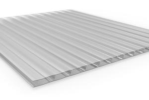 a Polycarbonate panel