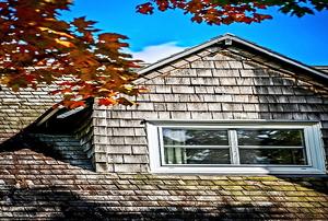 Spruce Up Your Cedar Siding