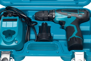 4 Things to Know About Electric Drill Voltages