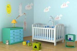 Choosing the Right Baby Crib