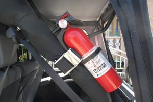 Understanding Fire Extinguisher Ratings and Uses