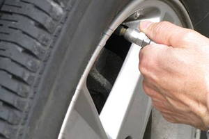How Low Tire Pressure Affects Your Vehicle