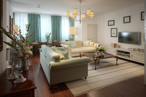 Home Staging: The Do's and Don'ts of Using Color