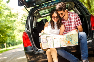 How to Get Organized for a Road Trip