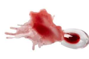 How to Remove Red Wine Stains from Silk
