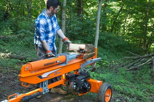 Which Log Splitter Is Right for You?