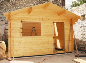 Avoid These 5 Shed Building Mistakes
