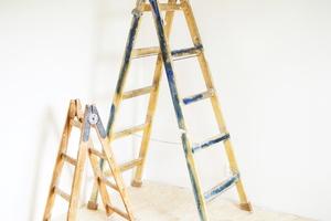Safety First: Ladder 101
