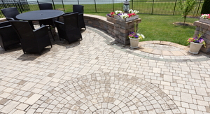 Keep Your Brick Patio Looking New