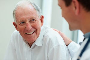 Seniors and Health Insurance