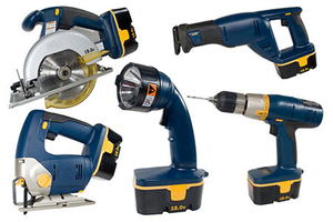 How to Buy Power Tools