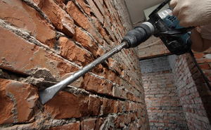 Repointing Brick for Beginners