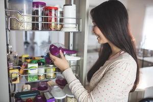 6 Creative Ways to Organize Kitchen Cabinets
