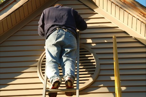 Painting Your Vinyl Siding