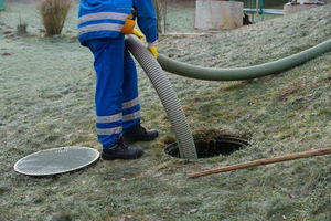 Septic Tank Pump Out FAQs