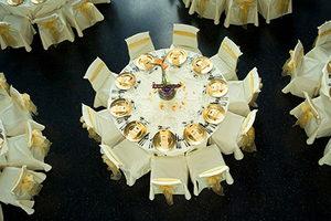 The Best Wedding Seating Arrangements