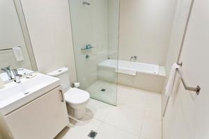 Universal Shower Design