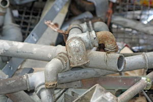 7 Signs It's Time to Replace Old Plumbing