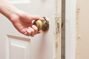 5 Steps for Tuning Stubborn Doors