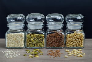 How to Harvest Seeds From Your Garden