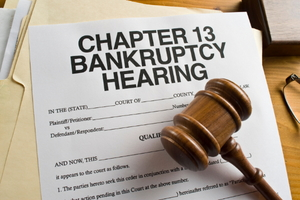 Should I File for Bankruptcy Without an Attorney?