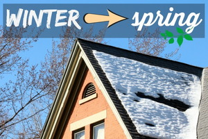 Transition Your Home From Winter to Spring