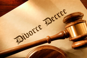 Divorce Information: Name Change After a Divorce