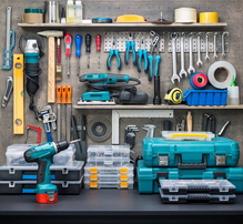 Must-Have Tools for Every Skill Level