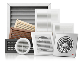 Options for Venting a Bathroom Exhaust Fan