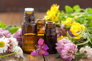 How to Make Your Own Aromatherapy Oils