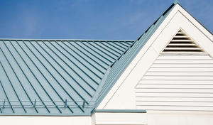 Painting Metal Roofing: 5 Mistakes to Avoid