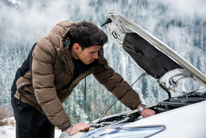 How to Winterize Your Car in 8 Steps