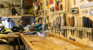9 Ways to Go Green in Your Workshop