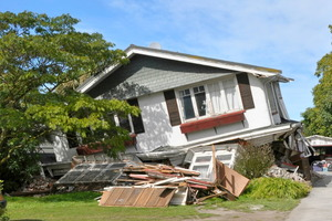 Earthquakes: What to Do Before, During and After