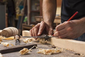 Carpentry Tools Used by the Pros