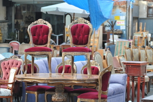 Understanding Antiques: Upcycling 101