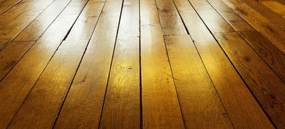 How to Fix a Squeaky Floor Using Baby Powder. What You'll Need
