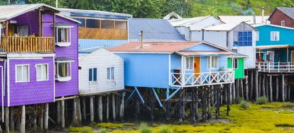 Stilt House Building Basics