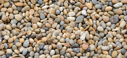 How to Install a Pea Gravel Driveway | DoItYourself com