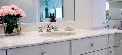 How To Raise A Bathroom Vanity