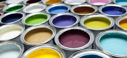 The Basics of Alkyd Paint | DoItYourself com