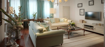 Home Staging: The Do\'s and Don\'ts of Using Color | DoItYourself.com