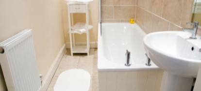 bathroom remodel loans