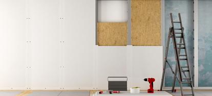 Building Your Ideal Garage Apartment | DoItYourself.com