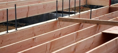 Pier and beam foundation repair basics doityourself foundation repair is often a major consideration for homeowners planning to remodel their basements with aging the structural stability of every solutioingenieria Choice Image