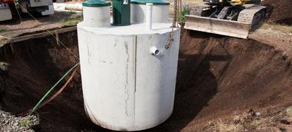 How To Make A Septic Tank Drain Field Doityourself Com